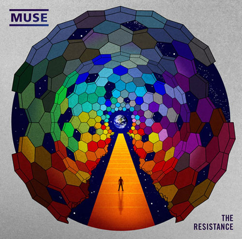 MuseTheResistance