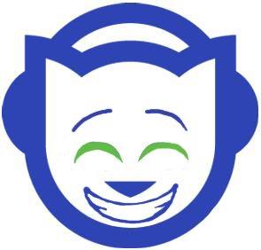 Napster LogoNapster Logo
